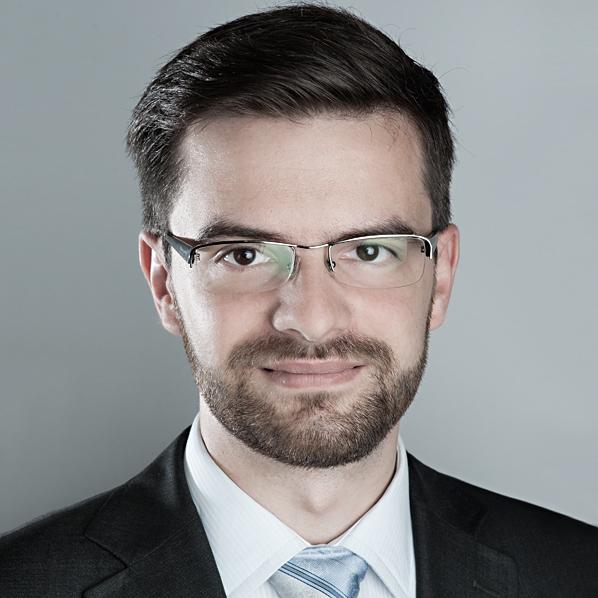 Witold Chomiczewski LL.M