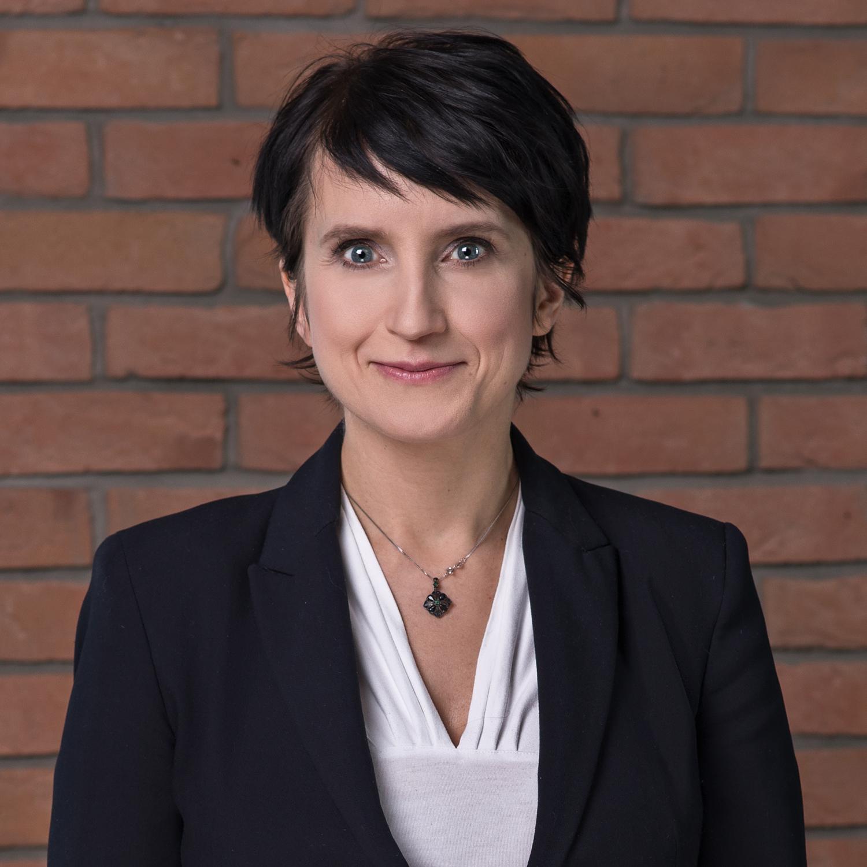 prof. UŁ dr hab. Monika Namysłowska