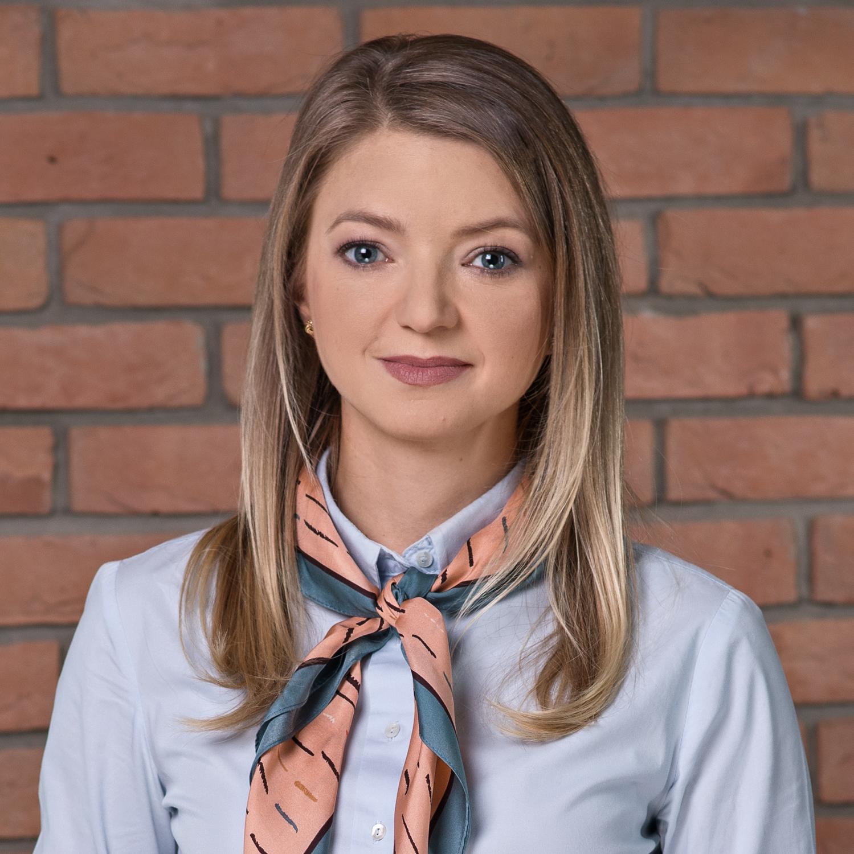 Ph. D. Katarzyna Pfeifer - Chomiczewska