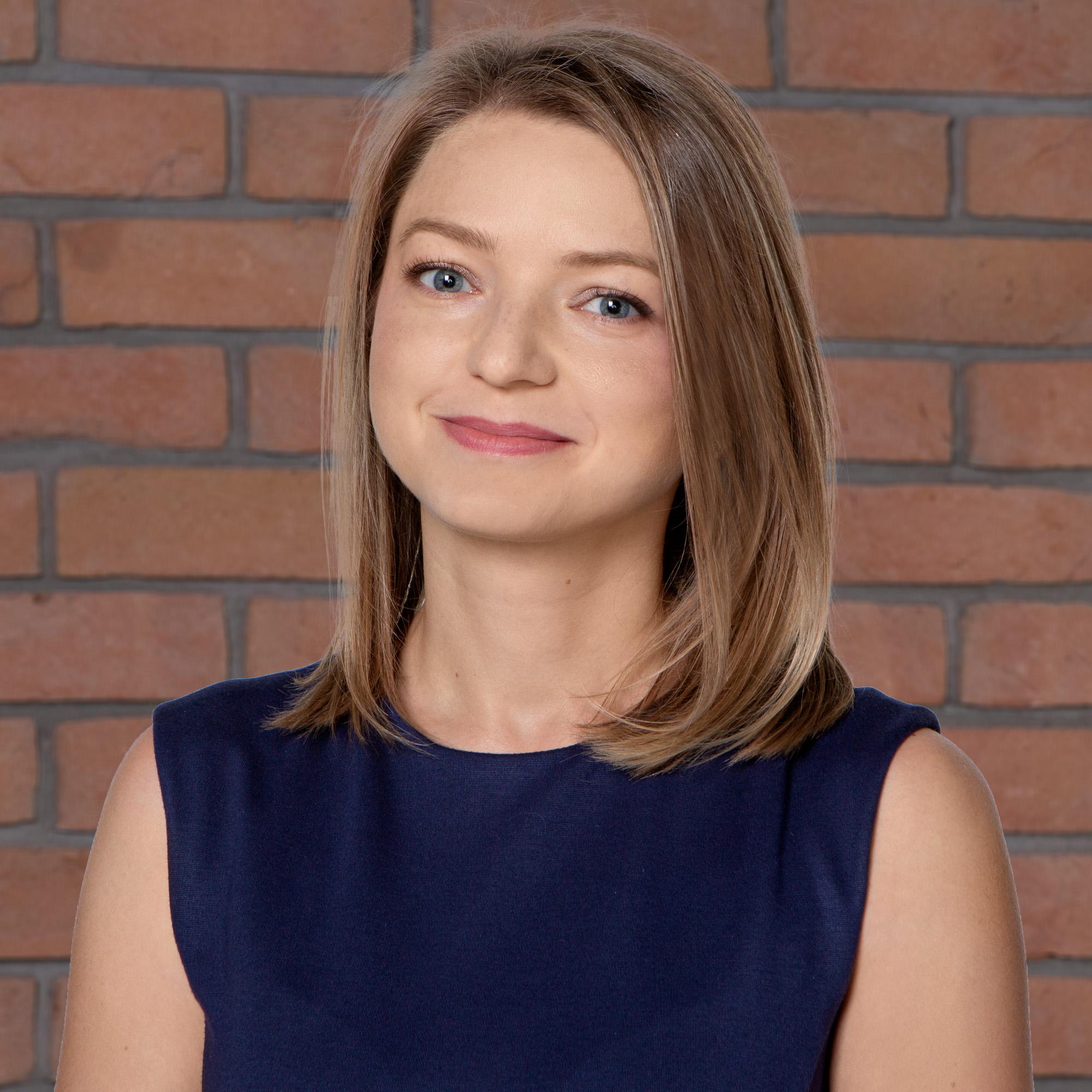 Ph. D. Katarzyna Pfeifer – Chomiczewska