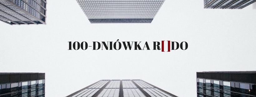 100-dniówka RODO