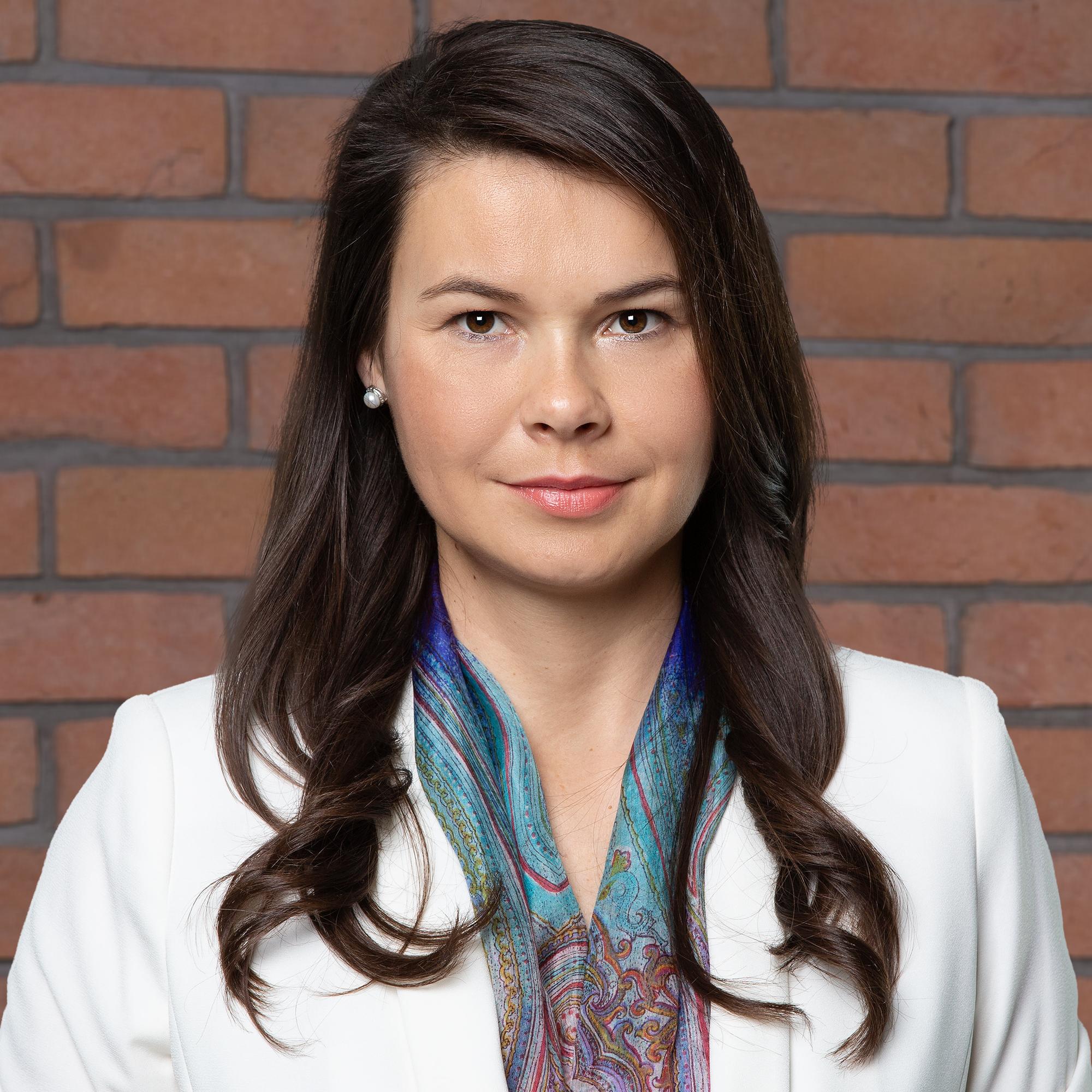 Katarzyna Rybacka