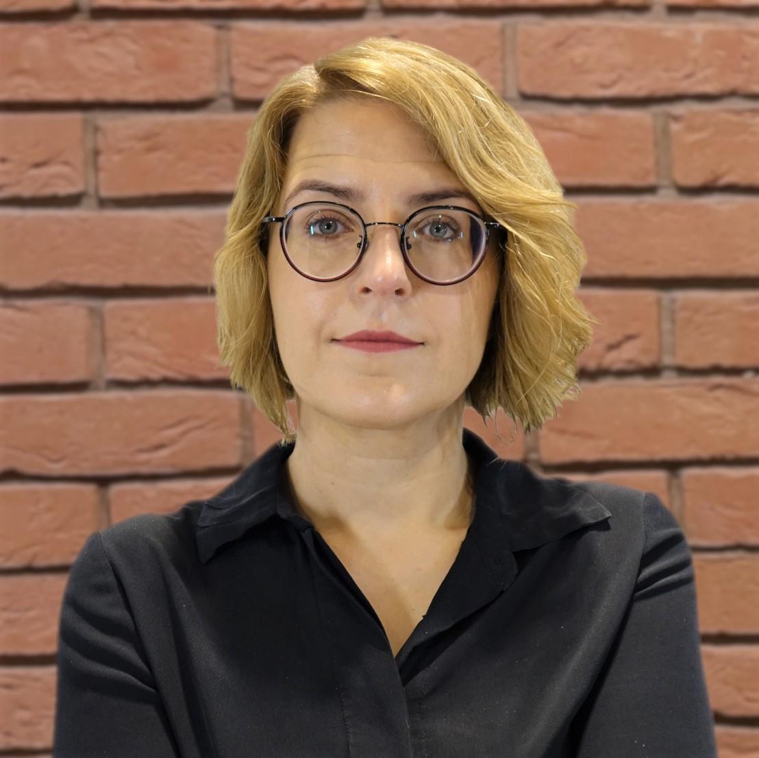 Monika Susałko