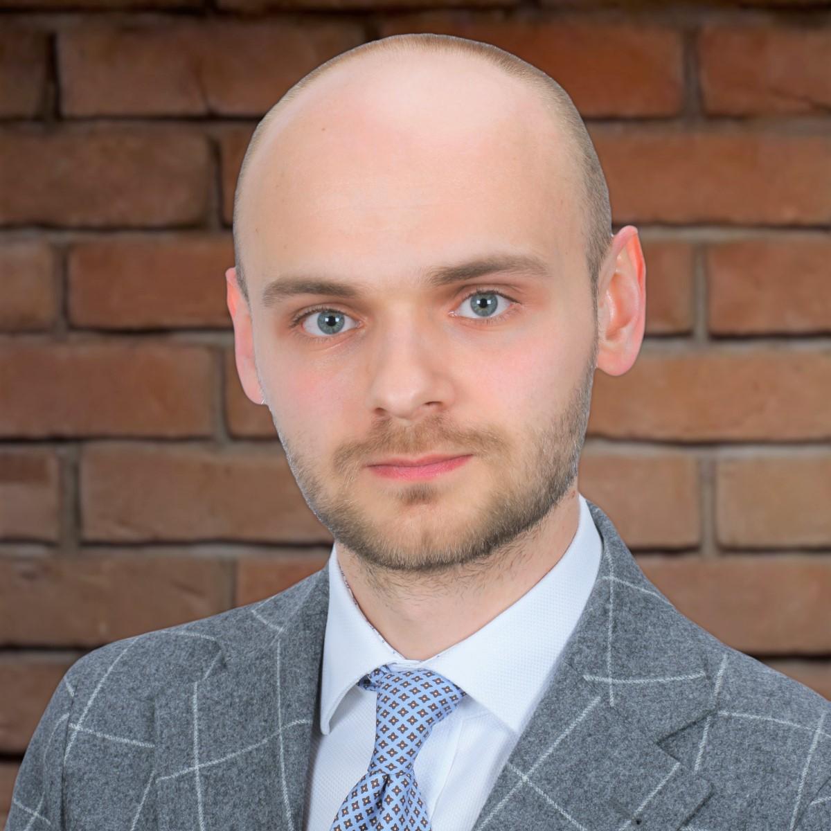 Hubert Kutkiewicz